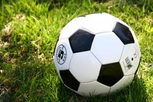 כדור כדורגל משחקים שילדים אוהבים